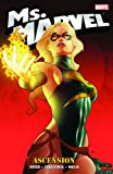 Ms. Marvel - Volume 6: Ascension (0785131787) by Reed, Brian