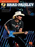 Brad Paisley (Guitar Signature Licks)