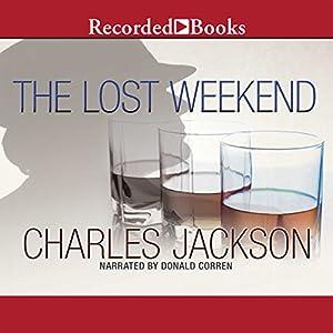 The Lost Weekend Audiobook