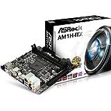 ASRock Motherboard Micro AM1H-ITX