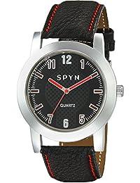 Spyn Casual Wrist Watch For Men Women Boys Girls Unisex