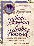 Upon a Midnight Clear; An All-New Collection of Heartwarming holiday Stories (0671013742) by Jude Deveraux