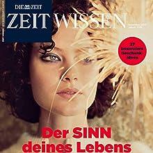 ZeitWissen, Dezember 2015 / Januar 2016 Audiomagazin von  DIE ZEIT Gesprochen von:  N.N.