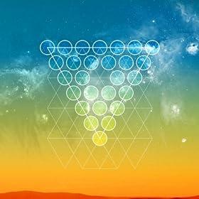 Blue Sky On Mars EP