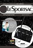 LESPORTSAC 2010 spring&summer style3 ブラックグリッター