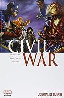 Civil War T04