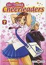 Go ! Tenba Cheerleaders, tome 7 par Sogabe