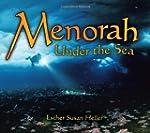 Menorah Under the Sea(Gr.K-3)