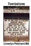Tombstone: 5b (Port Hope Simpson Mysteries)