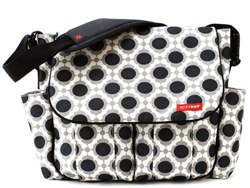 Skip Hop Dash Deluxe Bag Blossom