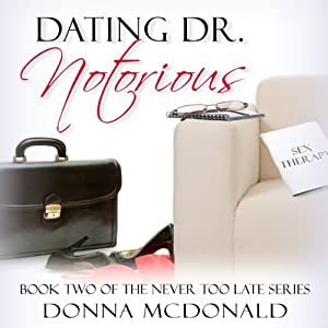 Dating Dr. Notorious Audiobook