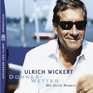 Donner-Wetter Hörbuch