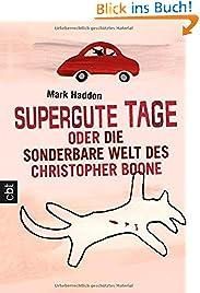 Mark Haddon (Autor), Sabine Hübner (Übersetzer) (173) Neu kaufen: EUR 7,99 62 AngeboteabEUR 7,86