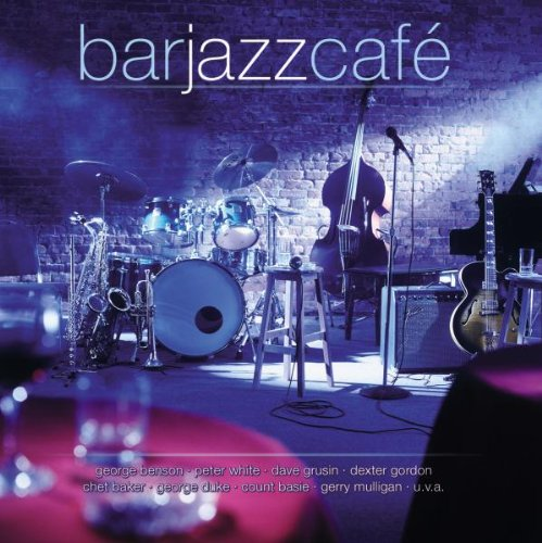 VA-Bar Jazz Cafe-CD-FLAC-2005-BOCKSCAR Download