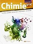 Chimie 3e/4e - 3 Ou 5 Periodes/Semain...