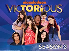 Victorious - Season 3