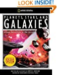 Planets, Stars, and Galaxies: A Visua...