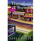 Thread and Buriedby Janet Bolin