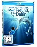 Image de BD * Mein Freund, der Delfin [Blu-ray] [Import allemand]