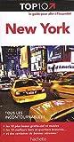 echange, troc Collectif - Top 10 New York