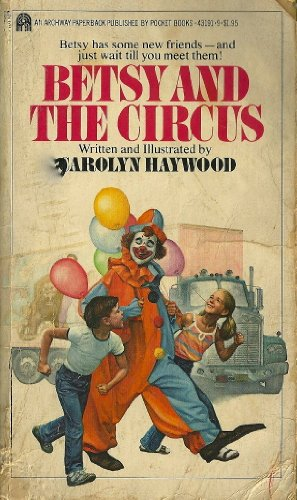 Betsy and the Circus
