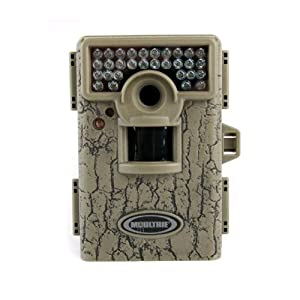 Buy Moultrie Game Spy Mini M80-XD Infrared Digital Trail Camera 5MP - w  Video by Moultrie