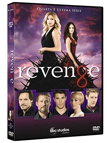 Revenge - Stagione 04 (6 Dvd)