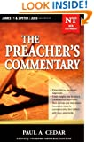 The Preacher's Commentary - Vol. 34- James/1,2 Peter/jude