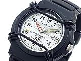 カシオ CASIO 10年電池 10YEAR BATTERY LIFE 腕時計 HDA-600B-7B [並行輸入品]