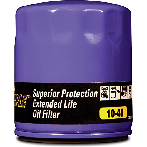 Royal Purple 10-48 Oil Filter (Escalade Oil Filter compare prices)