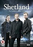 Shetland - Series 1-2