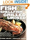Fish & Shellfish, Grilled & Smoked (Non)