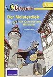 Der Meisterdieb; Ein Krimi Aus Dem Mittelalter