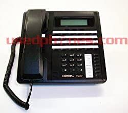 Comdial 8324S-GT 24-button LCD Speakerphone