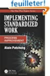 Implementing Standardized Work: Proce...
