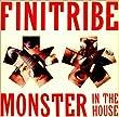 Monster in the House [Vinyl Single]