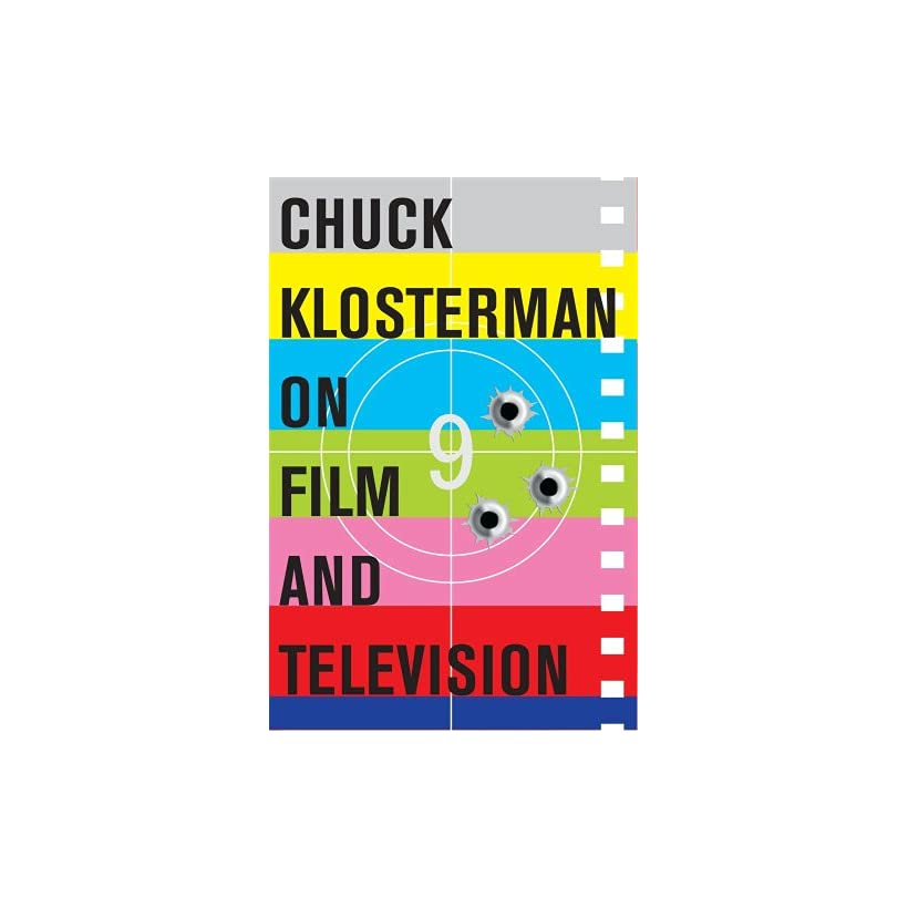 inventory klosterman chuck a v club
