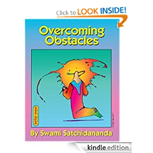 Cover of Overcoming Obstacles by Sri Swami Satchidananda