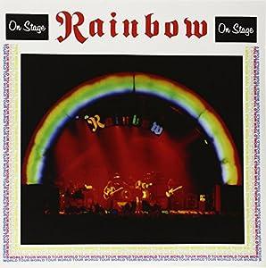 On Stage [Vinyl LP]