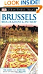 DK Eyewitness Travel Guide: Brussels,...