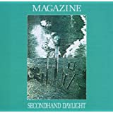 Secondhand Daylightpar Magazine
