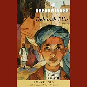 The Breadwinner | [Deborah Ellis]