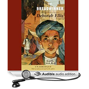 The Breadwinner (Unabridged)