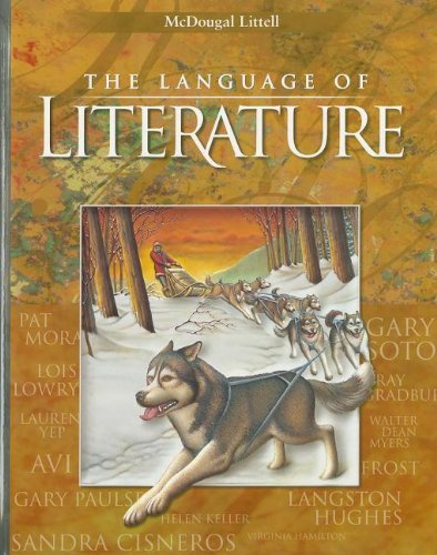 Cool picture of of literature
