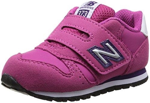 New Balance KV373MNI, Scarpe per bambini, Unisex - bambino, Rosa (Pink), 23.5
