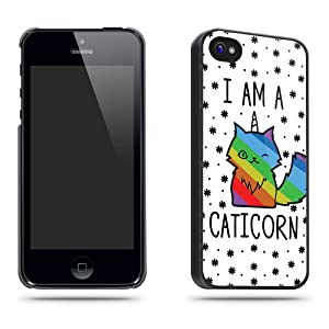 I Am A Caticorn Funny Cute Quote Phone Case Shell for ...