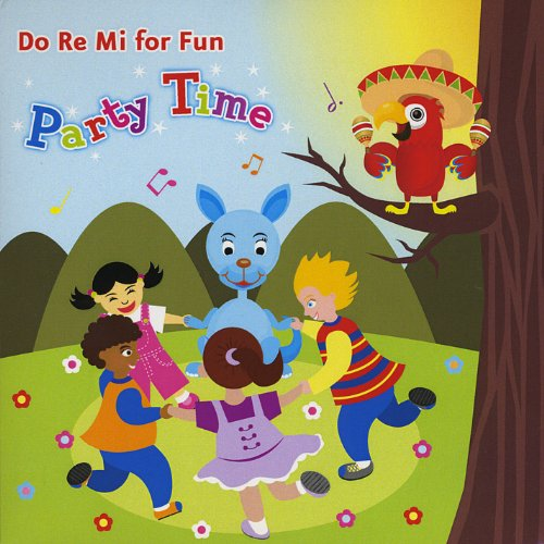 Fun Songs For Babies