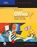 img - for Performing with Microsoft Office XP: Introductory Course book / textbook / text book