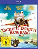 Tschitti Tschitti Bng Bng [Alemania] [Blu-ray]