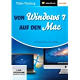"Von Windows 7 auf den Macvon ""video2brain"""
